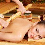 Cursos de masaje intensivos de verano